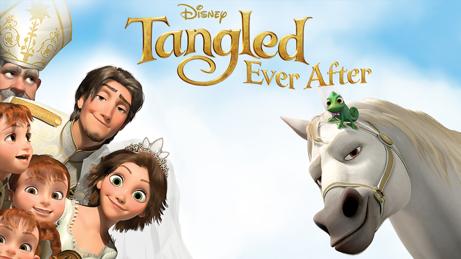 Tangled Ever After 2012 Disney Flixable