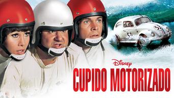Pelicula en completa cupido 1968 español motorizado La Pandilla