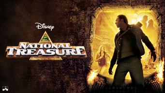 National Treasure 2004 Disney Flixable