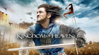 Kingdom Of Heaven 2005 Hulu Flixable