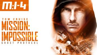 Mission Impossible Ghost Protocol 2011 Hulu Flixable