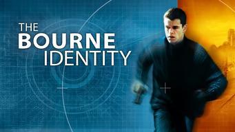The Bourne Identity 2002 Hulu Flixable