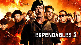 The Expendables 2 2012 Hulu Flixable