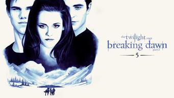 The Twilight Saga Breaking Dawn Part 2 2012 Hulu Flixable